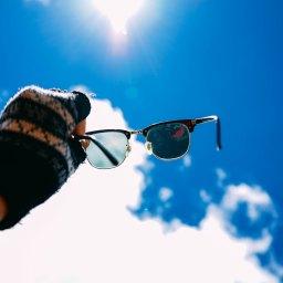 Sunny Tomorrow!!