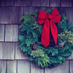 Need a Christmas Wreath?