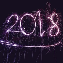 Happy New Year! And…