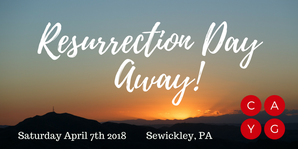 Resurrection Day Away (1)