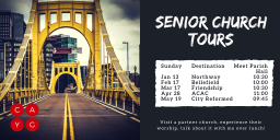 First Senior Church Tour