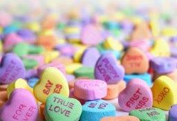 Post-Valentines Day
