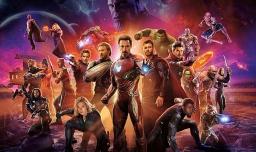 Holy Week: Infinity War??!