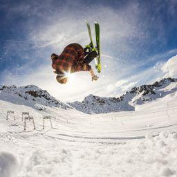 Ski & Puzzles