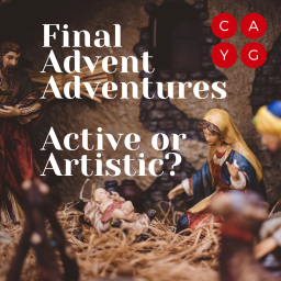 Final Advent Adventure And..