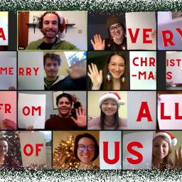Merry Christmas And…