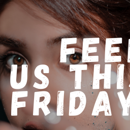 Feed us this Friday?